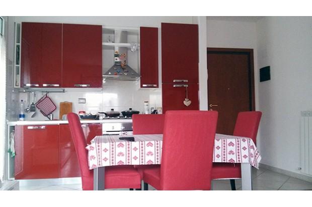 Vendita appartamento semi nuovo riccione mare elicasa - Bagno 78 riccione ...