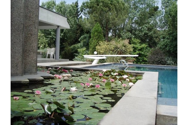 Vendita vendita villa con parco riccione colle dei pini - Piscina due pini ...